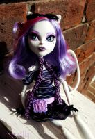 MH: Miss Catrine by Mistralla
