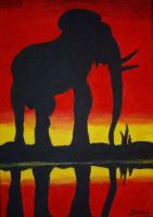 Africa2 by die-sonni