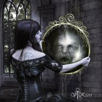 The Mirror by vampirekingdom