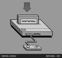 marcnail_console by marcnail