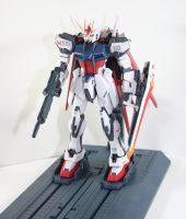 Aile Strike Gundam 01 by ReblRC61