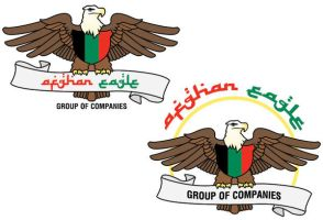 Afgan eagal logo1 by webiant