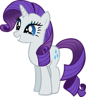 Request: Starstruck Rarity by miketueur