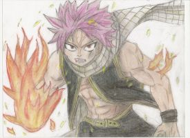 rage of the dragon slayer by axel13579