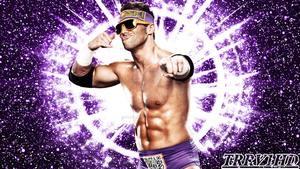 WWE: Zack Ryder #2 GFX by TheRatedRViper1
