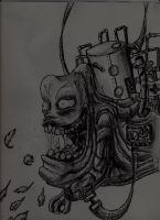 Iron Lung by steelbender