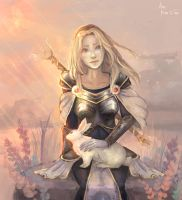 Lux by AoKoto