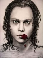 ville Valo-Rose- by Yuko666