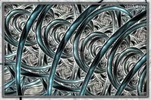 cloudy tubes by Raemed