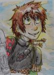 HTTYD2 - Above the Clouds by Hukkis