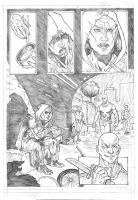 Sample Top Cow 2015 - Page 1 by IgorChakal
