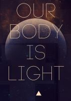 Body of Light by PureCaos