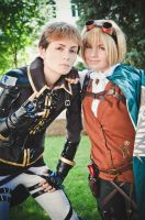 Jean/Armin by Prince-Lelouch