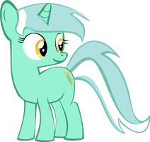 Lyra Heartstrings by KindlyViolence