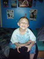 dyaln and the ps3 by heatherrene1993