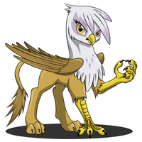 Gilda by Mekamaned