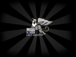 grey giffins wallpaper 2 by sell22