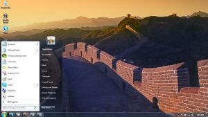 China-2 windows 7 theme by windowsthemes