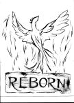 Reborn -- Tattoo Design by Diffident-Kitty