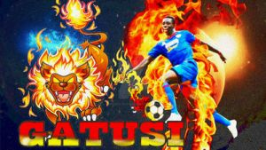 AREMA INDONESIA by begundalongisnade