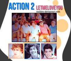 LetMeLoveYouAction by MeliBTR