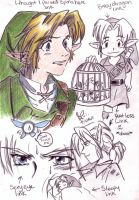 Links by ChocolateChaos