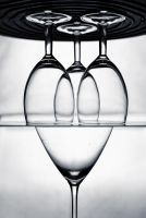 Still Life Heart Of Glass by d--i