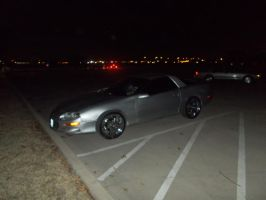 1999 Chevrolet Camaro [Beater] [Donk] by TR0LLHAMMEREN