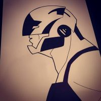 Captain Canuck by F3DDA