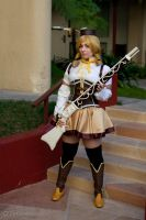 Mami- Fremen Atreides - 1 by DustbunnyCosplay