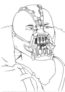 Bane by Infected147