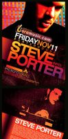 Steve Porter At Room960 by can