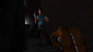 Gmod: Scout's New Job 5 by SuperFIFIBros