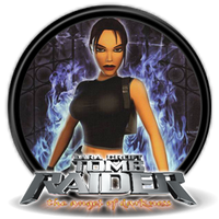 Tomb Raider: The Angel of Darkness (2003) - Icon by Blagoicons