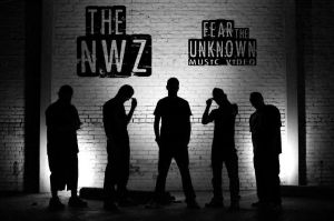 THE NWZ - FEAR THE UNKNOWN by SublimeBudd