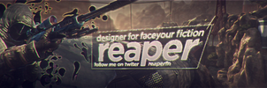 Reaper FN by ShakiDesigns