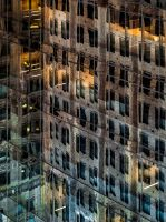 City Meltdown by WTek79