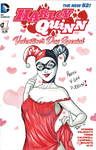 Happy  V-Day Puddin' by AerianR