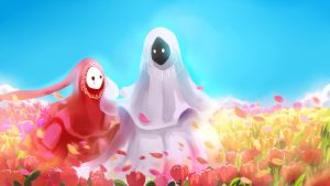 [Rochu+Journey]First Spring We Spent Together(2) by ChinChuan