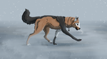 [CM] Winter Play by Cylithren