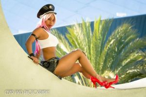 Poison Paradise by foolycoolycosplay