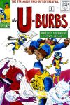 U-Burbs no.1, 1963 by Underburbs