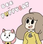 Bee and Puppycat! by starfiregurl26