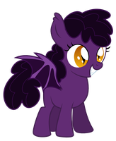 Midnight Wing by Bast13