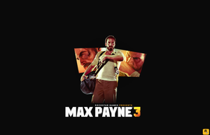 Max Payne 3 by Gstyle13