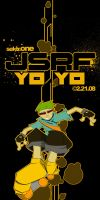yo yo by SektrOne