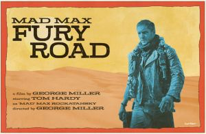 Fury Road by Hartter