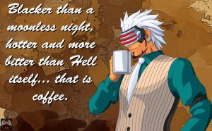 Godot - What Coffee Is... by Xpand-Your-Mind
