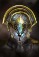 Frost Prime by briarhearts