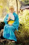 Fate Stay Night by Miko-Bura